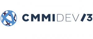 CMMIDEV/3 Certification Logo