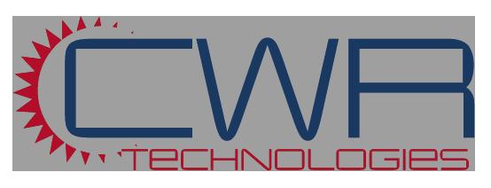 CWR Technologies Logo