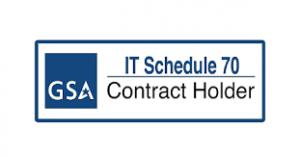 GSA Schedule 70 Logo